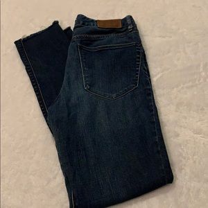 Women's Madewell Jeans